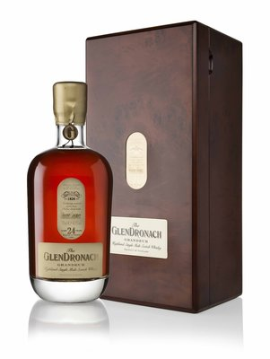 Glendronach Grandeur 25 Year Old Batch 7