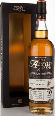 The Arran Arrans Best For Pot Stills 14 Fest